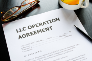 LLC Formation Limited Liability Company Form Attorneys Michigan
