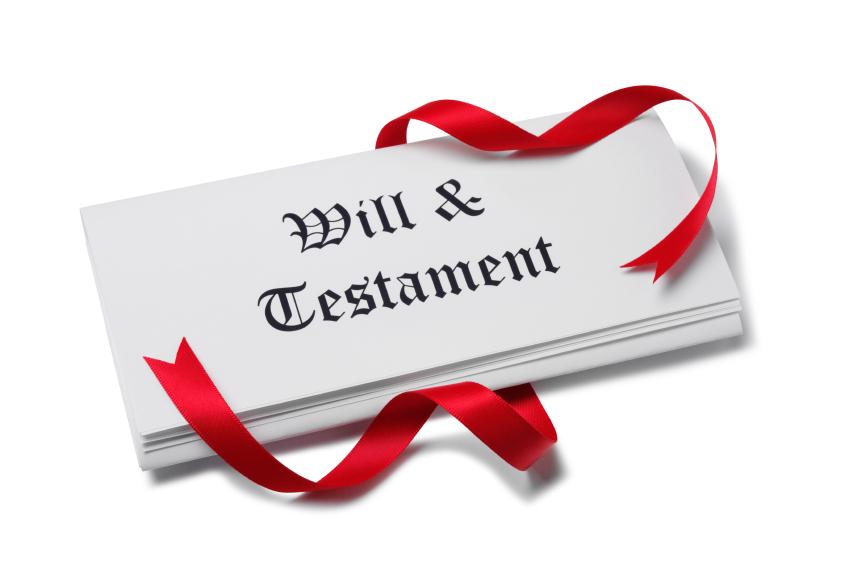 Will & Trust Document - Estate Planning Lawyers Redford Michigan Keenan & Austin PC