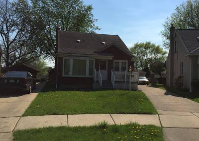 10011 Dixie, Redford, Michigan - Rental Property Management