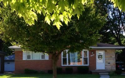 14237 Salem, Redford, Michigan Property Management