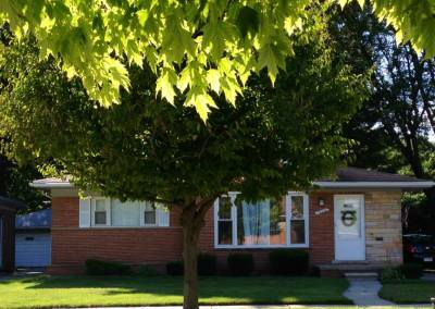 14237 Salem, Redford, Michigan Property Management