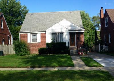 15628 Gaylord, Redford Michigan