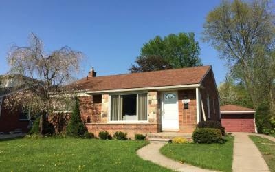 17229 Gaylord, Redford, Michigan