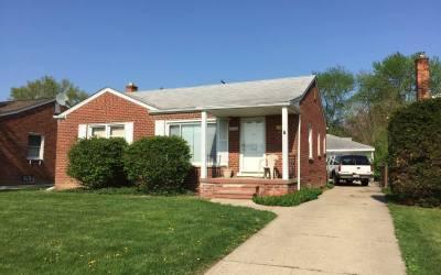 17236 Olympia, Redford, Michigan