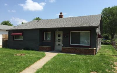 6567 Syracruse Taylor, Michigan 48180 - Property Management