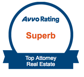 Land Contract Real Estate Featured Attorney Redford Livonia Avvo Badge